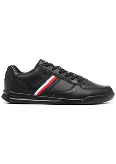 Tommy Hilfiger low-top leather sneakers