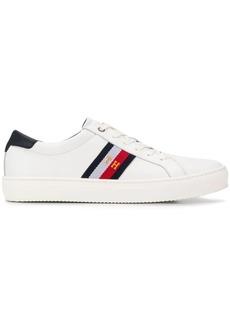 Tommy Hilfiger low-top stripe sneakers