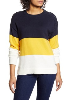 Tommy Hilfiger Mariner Colorblock Sweater