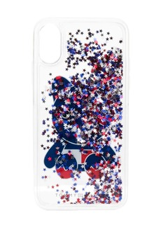 Tommy Hilfiger Mascot iPhone X/XS case