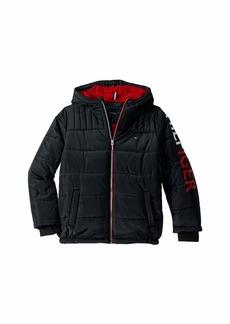 Tommy Hilfiger Mason Puffer Jacket (Big Kids)
