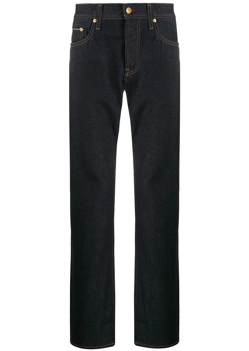 Tommy Hilfiger Mercer regular-fit straight jeans