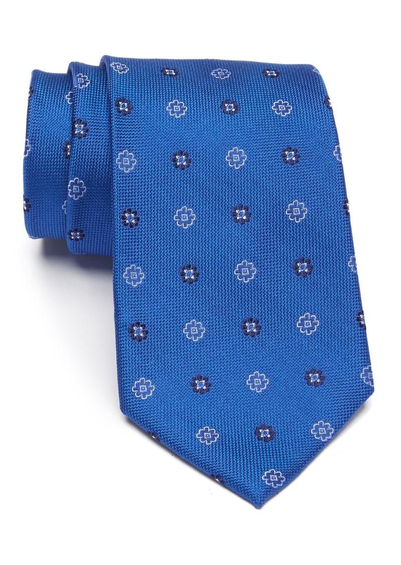 Tommy Hilfiger Open Neat Silk Tie