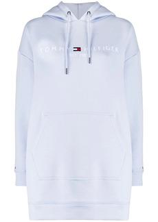 Tommy Hilfiger oversized logo hoodie