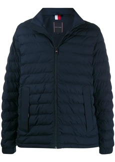 Tommy Hilfiger padded logo jacket