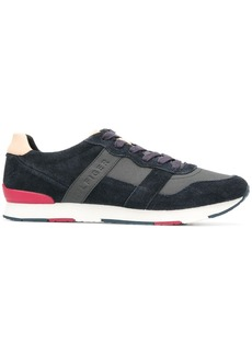 Tommy Hilfiger panelled low top sneakers