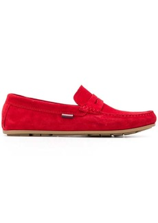 Tommy Hilfiger penny loafers