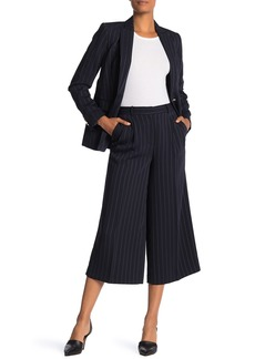 Tommy Hilfiger Pinstripe Culotte Pants