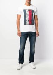 Tommy Hilfiger printed T-shirt
