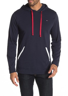Tommy Hilfiger Pullover Drawstring Lounge Hoodie