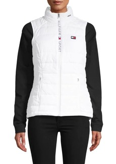 Tommy Hilfiger Quilted Puffer Vest