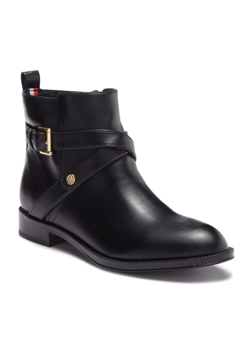 Tommy Hilfiger Rambit Ankle Boot