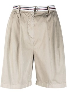 Tommy Hilfiger relaxed fit chino shorts