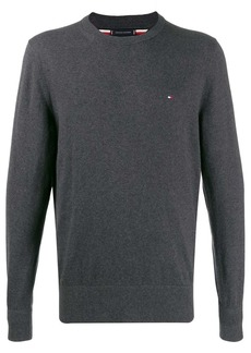 Tommy Hilfiger relaxed-fit jumper