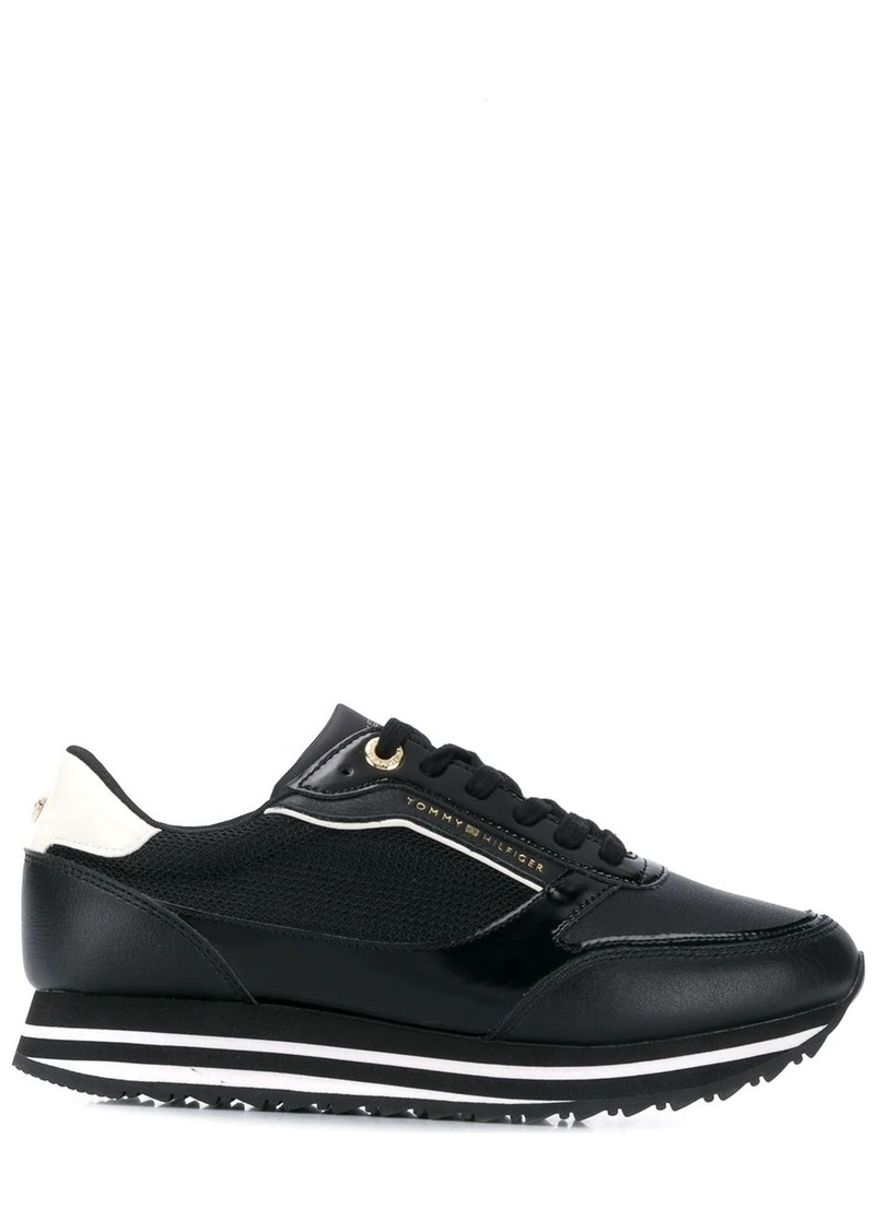 Tommy Hilfiger Retro Branded sneakers