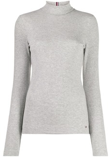 Tommy Hilfiger roll neck sweater