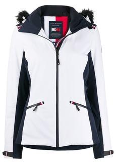 Tommy Hilfiger x Rossignol padded ski jacket