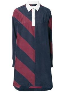 Tommy Hilfiger Rugby stripe dress