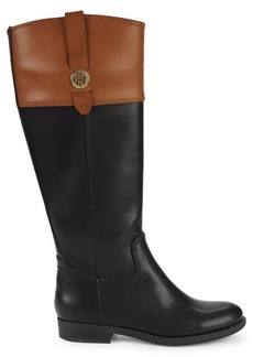 Tommy Hilfiger Shano Riding Boots