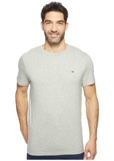 Tommy Hilfiger Short Sleeve Core Flag Crew Neck Tee