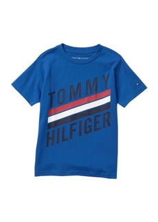 Tommy Hilfiger Short Sleeve T-Shirt (Toddler Boy)
