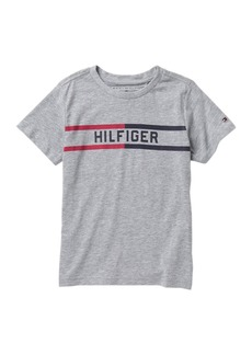 Tommy Hilfiger Short Sleeve T-Shirt (Toddler Boys)