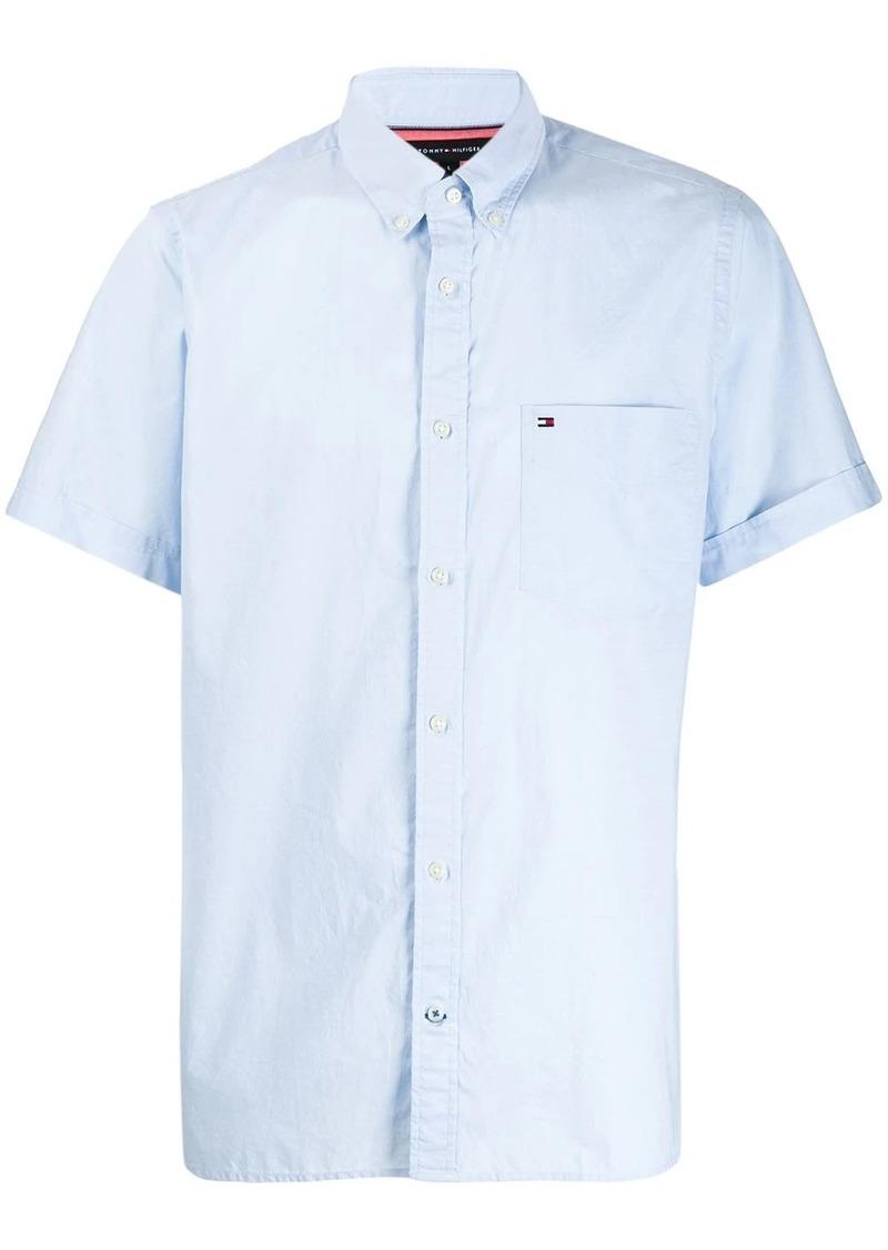 Tommy Hilfiger short sleeved shirt