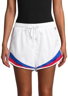 Tommy Hilfiger Side Logo Track Shorts