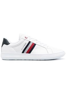 Tommy Hilfiger side-stripe low-top sneakers