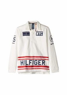 Tommy Hilfiger Signature Rugby (Little Kids/Big Kids)