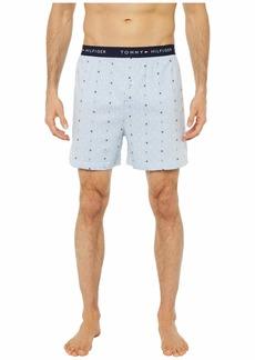 Tommy Hilfiger Men's Underwear Knit Boxers  S