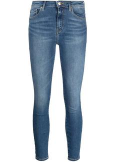 Tommy Hilfiger skinny-cut denim jeans