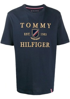 Tommy Hilfiger Sky Captain graphic T-shirt