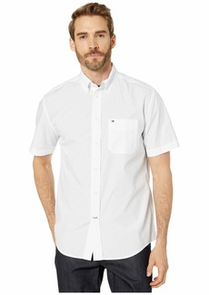 Tommy Hilfiger Slim Fit Short Sleeve Shirt