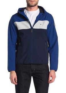 Tommy Hilfiger Soft Shell Fleece Active Hoodie