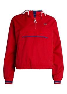Tommy Hilfiger Sport Twill Pullover Jacket