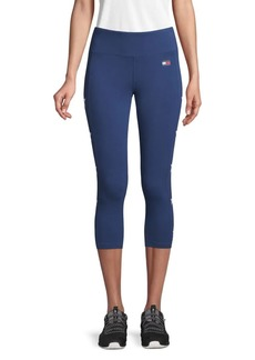 Tommy Hilfiger Star Stretch Leggings
