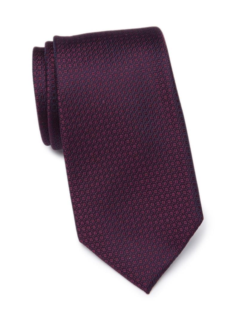 Tommy Hilfiger Staten Solid Tie