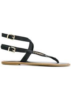 Tommy Hilfiger strappy sandals