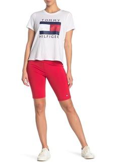 Tommy Hilfiger Stretch Bike Shorts