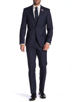 Tommy Hilfiger Stretch Fit Suit