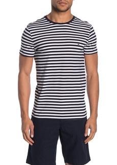 Tommy Hilfiger Slim Fit Stripe T-Shirt