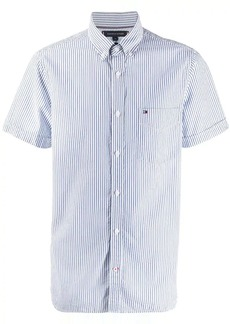 Tommy Hilfiger striped button-down shirt