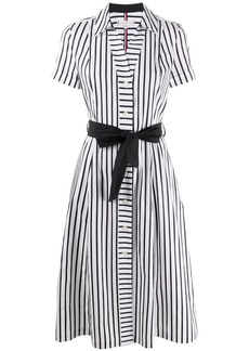 Tommy Hilfiger striped shirt dress