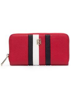 Tommy Hilfiger Essence large zip-around wallet