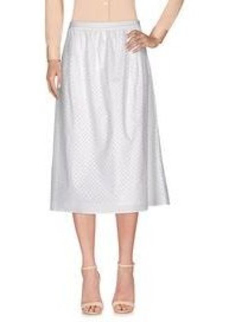 TOMMY HILFIGER - 3/4 length skirt
