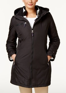 Tommy Hilfiger 3-in-1 Water-Resistant Parka
