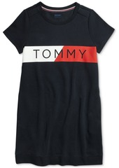 Tommy Hilfiger Adaptive Women's Marni Dress with Magnetic Closures