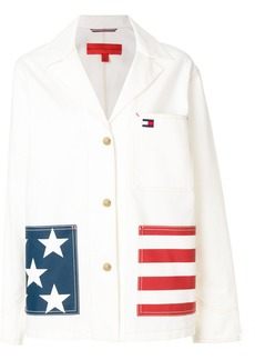 Tommy Hilfiger Americana blazer - White