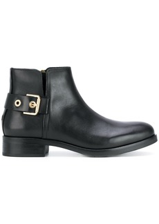 Tommy Hilfiger ankle boots - Black